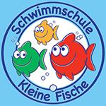 Schwimmschule Kleine Fische